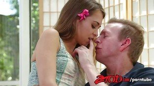 ZTOD - Riley Reid loves her sugar daddy